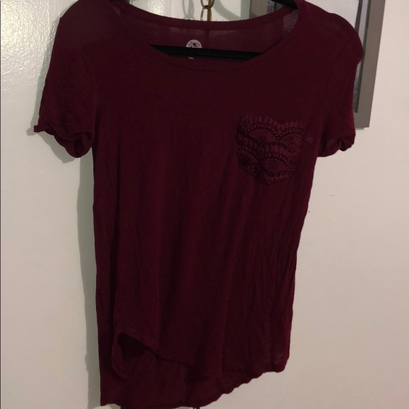 SO Tops - Two t-shirts with pockets
